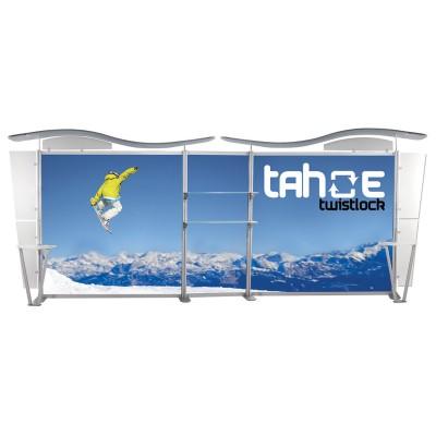 20 ft. Tahoe Twistlock Display